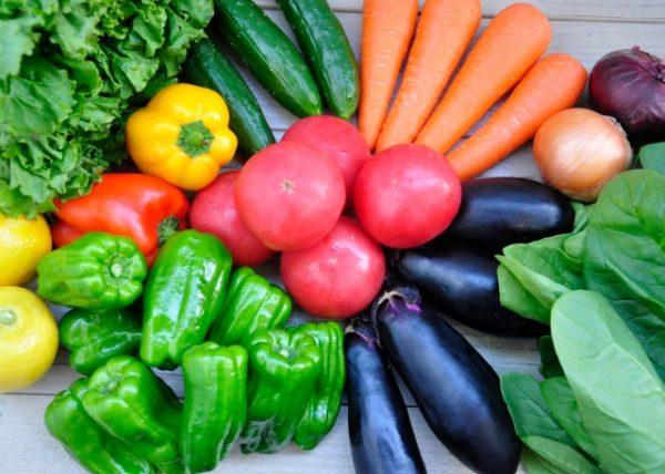 離乳食 初期 野菜