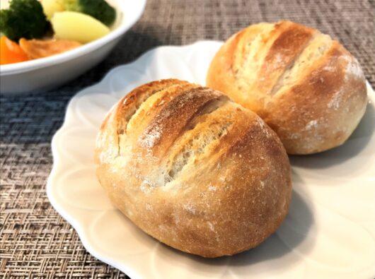 homealのはちみつパン